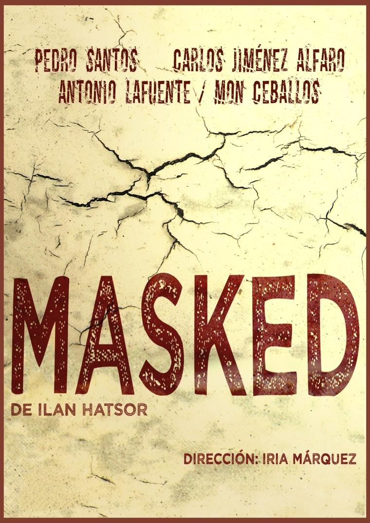 Masked - Cartel