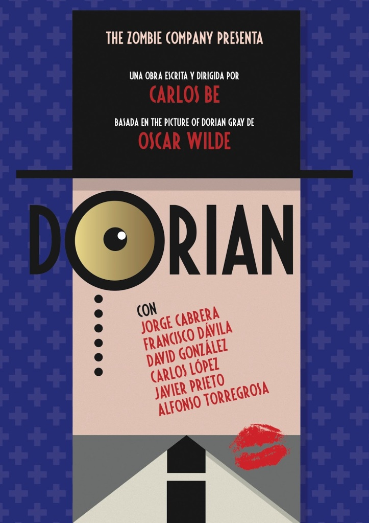 Dorian - Cartel - Jan Pisarik