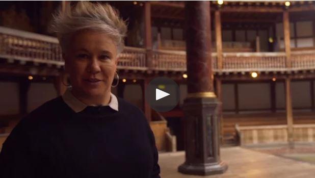 Emma Rice presenta su primera temporada el frente del Globe de Shakespeare.