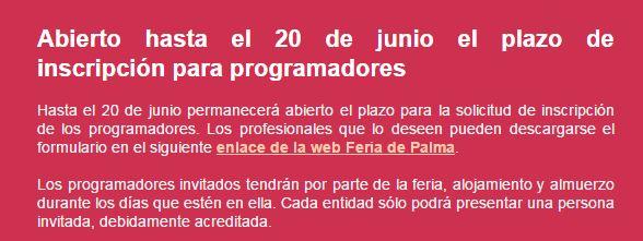 PALMA DEL RÍO